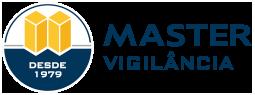 Master Vigilância Logo